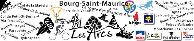 Chambre hôte Bourg-Saint-Maurice La Case à Kio hôtel Bourg-St-Maurice